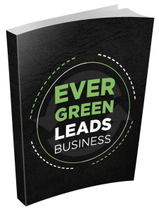 Evergreen Lead Business – Month of April