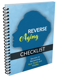 Reverse Aging – Week of 12th March