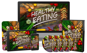 Healthy Eating Guide Video Upgrade