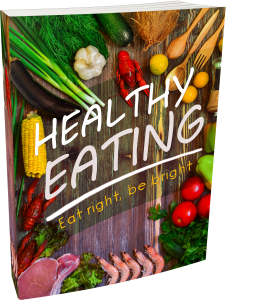Healthy Eating Guide – Week of 26th March
