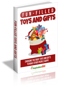 Fun Filled Toys And Gifts