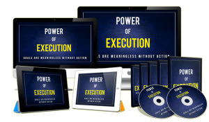 Power Of Execution Video Upgrade