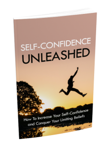 Self Confidence Unleashed – Week of 7th May
