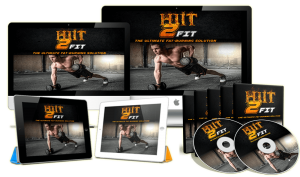 HIIT 2 Fit Video Upgrade