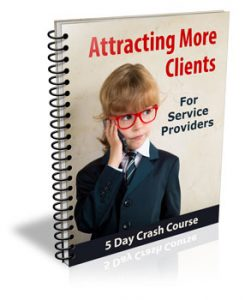 Attracting More Clients – Week of 11th June