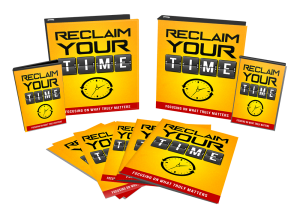Reclaim Your Time Video Upgrade