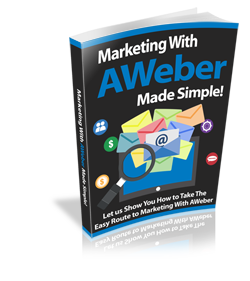 Marketing With AWeber Made Simple