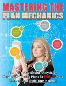 Mastering The Plan Mechanics