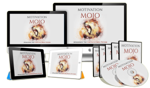 Motivation Mojo Video Upgrade