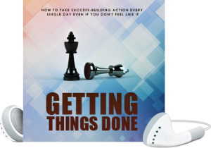 Getting Things Done Video Upgrade