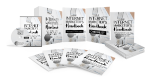 Internet Marketers Handbook Video Upgrade