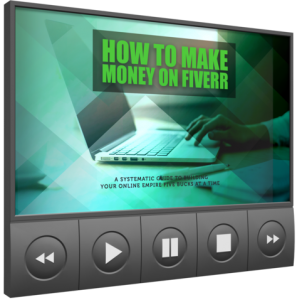 How To Make Money On Fiverr Video Upgrade