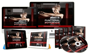 Functional Fitness Video Upgrade