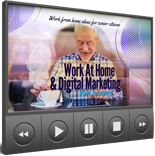 Work At Home & Digital Marketing For Seniors – Video Upgrade